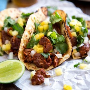 Taco Pastor